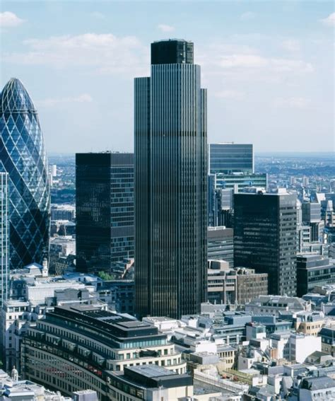 Tower Of London Floor Plan Atherton Opens City Social In Tower 42