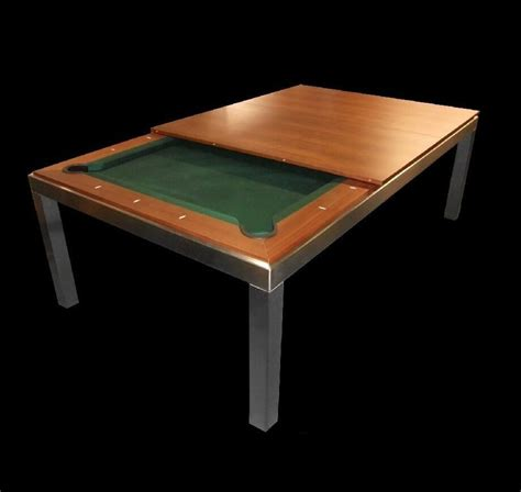 buy pool table fusion dining table 7 foot