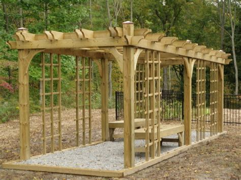 pergola with bench pergola with bench seats traditional patio toronto