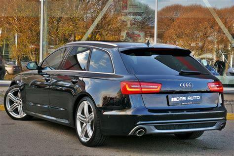 Audi A6 Quattro S Line by Audi A6 Quattro S Line