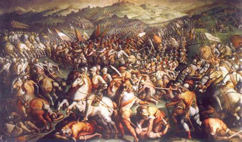 vasari s vasari s battle of marciano artviva italy blog