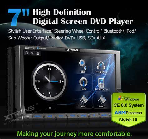 autoradio 2 din comandi al volante autoradio monitor 3d hd 800x480 processore arm 2 din dvd