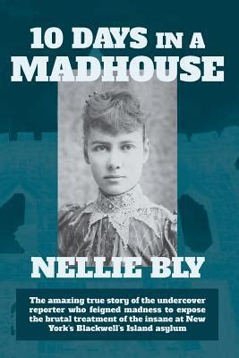 ten days   madhouse  nellie bly paperback