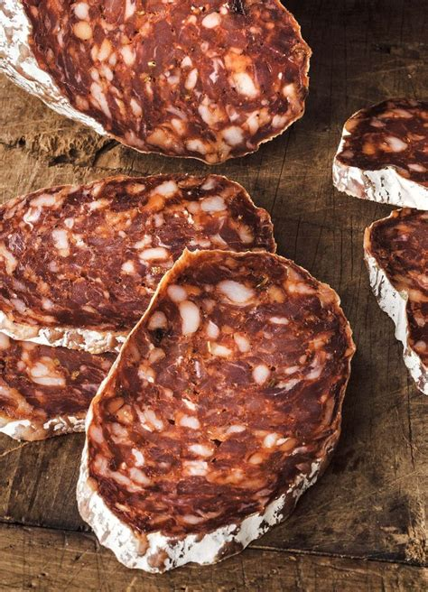 Fra Handcrafted Foods - fra salame calabrese macrostie tasting experience