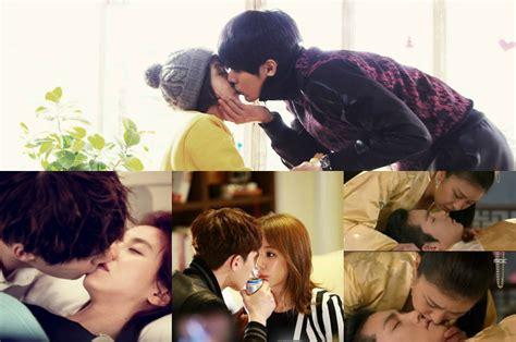 kissing scenes in bedroom korean drama eight memorable k drama kiss scenes iris secret garden