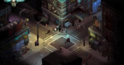 shadowrun returns anthology by weisman reviews shadowrun returns review digital trends