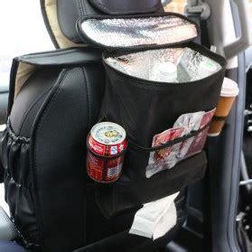 car organizer gantungan di mobil dengan penahan suhu car organize t19 5 organizer barang gantungan kursi mobil dengan bag