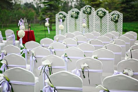 Pin Reception Outdoor Wedding Decor Ideas Newsholdverve