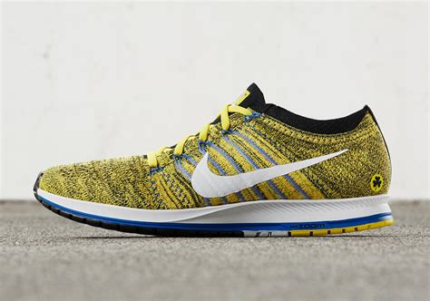 New Sneaker Arrival Nike Zoom Flyknit Streak 920 nike running boston marathon 2017 collection sneakernews