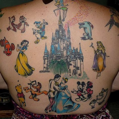 tattoo ideas central happily ever after tattoo