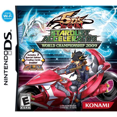 best yugioh for ds free yugioh world chionship 2009 files in