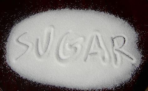 how do i avoid sugar as a model