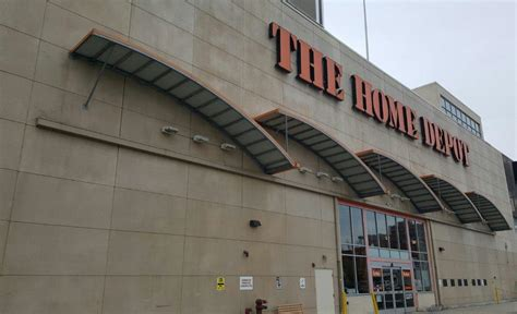 the home depot jersey city nj company profile