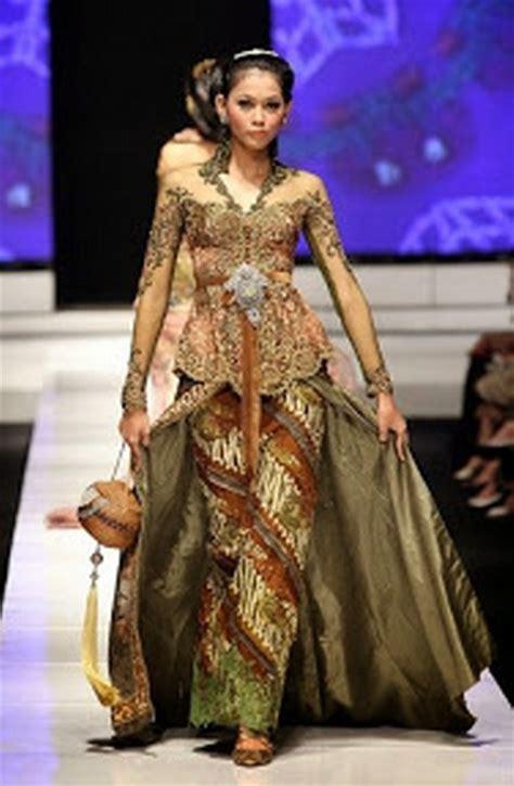 Rok Kebaya Jawa desain kebaya jawa untuk pengantin ide model busana