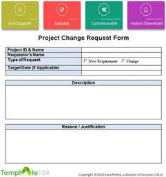 change request template doc 678712 change request template change request