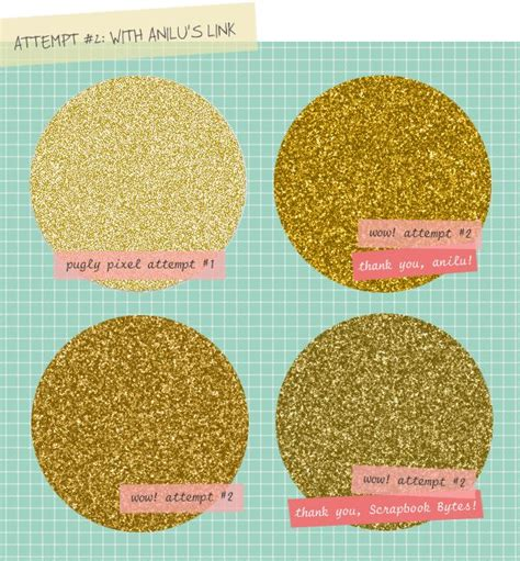 pattern photoshop glitter photoshop glitter tutorial photo shots to try pinterest