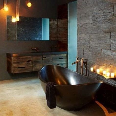 masculine bathroom ideas stylish masculine bathroom design ideas comfydwelling