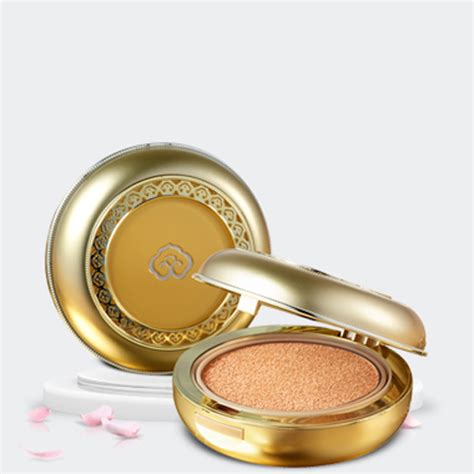 Cushion The History Of Whoo the history of whoo luxury golden cushion 15g 2ea