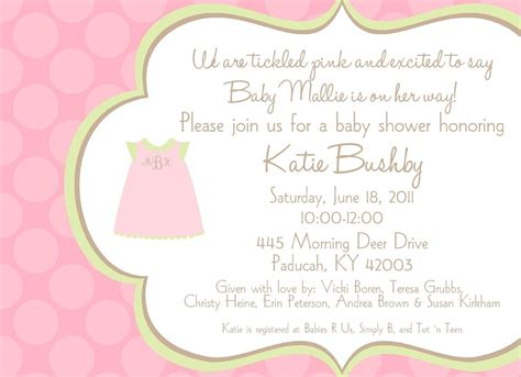 invites for baby shower baby shower invitation wording baby shower invitation