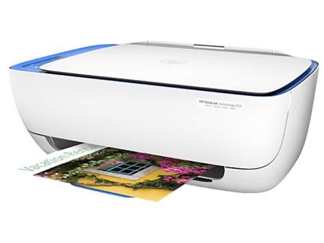 Printer Gambar hp deskjet ink advantage 3635 all in one spek harga