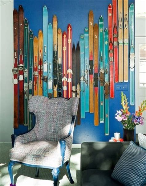 Ski Decor by 25 Best Ideas About Vintage Ski Decor On Water Ski Decor Ski Decor And Frame Display