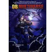 Re  Dragon Ball Multiverse