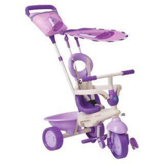 smart trike recliner purple smart trike recliner 4 in 1 green by mookie new on popscreen