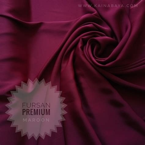 Abaya Bahan Fursan 3 kain jetbclak warna fursan impor import produsen