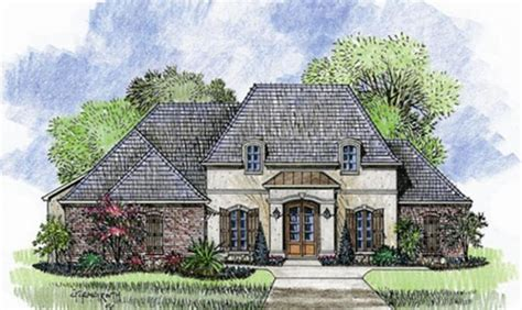 french country house plans 2012 20 unique country french house plans one story home