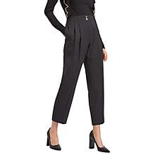 Nanet Selected Femme s trousers lewis