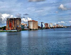 investing in kochi: port city and emerging it hub in india