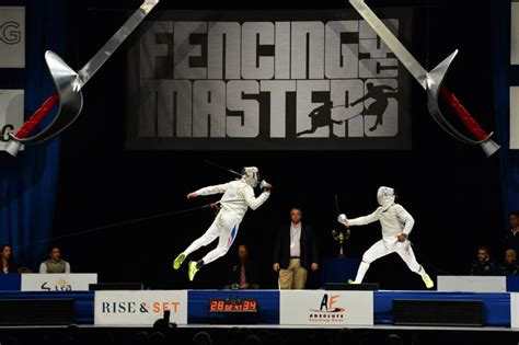 hammerstein ballroom layout fencing masters nyc rise set agency