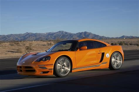 New Chrysler Sports Car by Chrysler To Launch Electric Sports Car By 2010