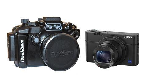 Kamera Sony Rx100 Iv miete set sony kamera rx100 m4 nauticam uw geh 228 use na