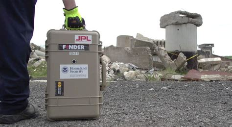 Nasa Finder News Finder Search And Rescue Technology Helped Save Lives In Nepal