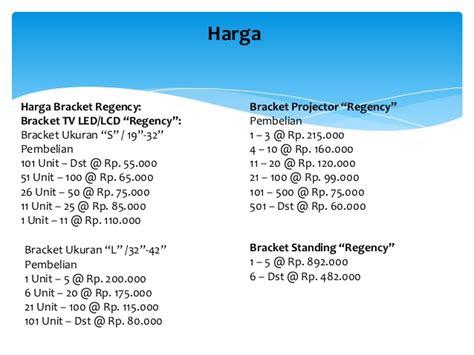 Harga Tv Kecil Merk Sharp 0896 7100 0771 harga bracket standing tv bandung