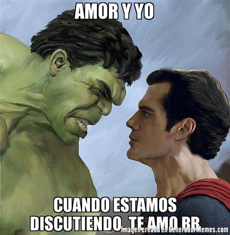 imagenes memes hulk memes de super hulk galeria 2 imagenes graciosas
