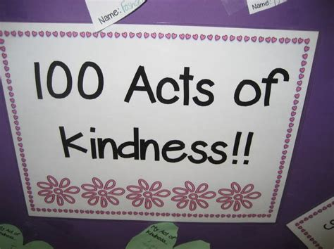 google images kindness 100 acts of kindness classroom google search 100 days