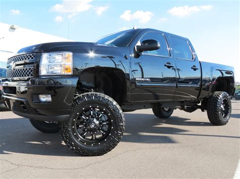 Lifted Chevy Truck Wheels Lifted Trucks Arizona Lifted Trucks