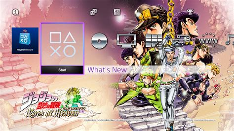 google themes jojo december patreon giveaway jojo eyes of heaven ps4 ps3