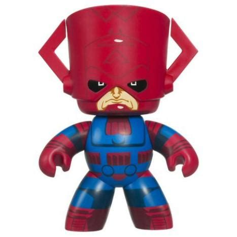 Mighty Muggs Marvel vile malevolent adorable sf signal