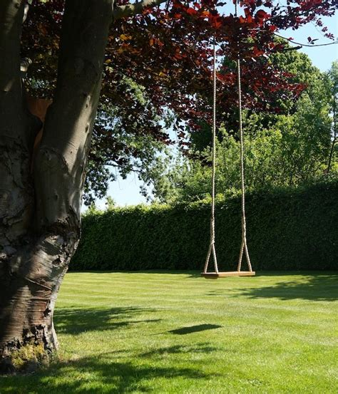 swing for a tree oak swings and benches for the garden make me something