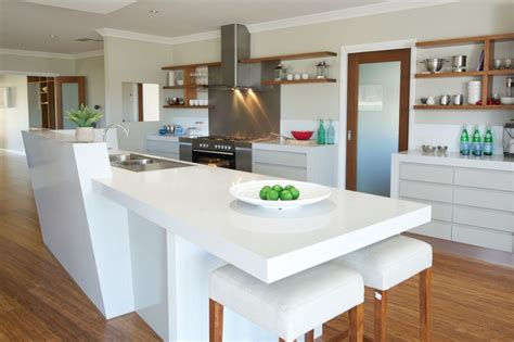 kitchen benchtop designs kitchen benchtops kembla kitchens