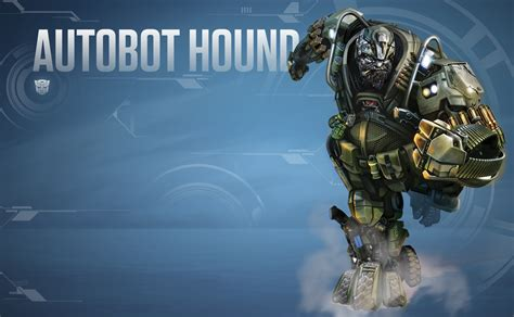 transformers hound art hound returns for transformers 5 as the autobot medic