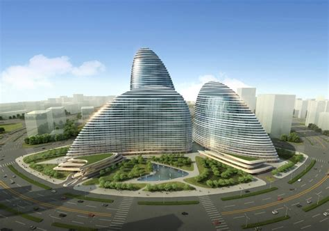 famous architects developer pirates zaha hadid s latest design in china and