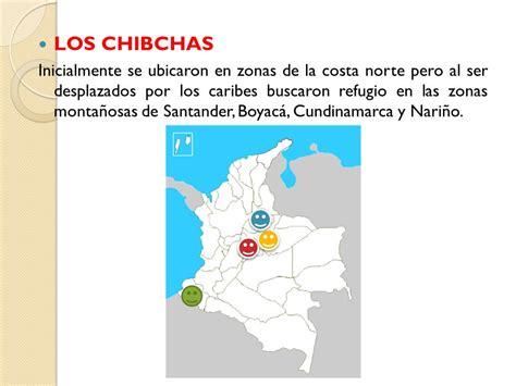 imagenes de la familia chibcha 191 qui 233 nes eran los ind 237 genas colombianos ppt video