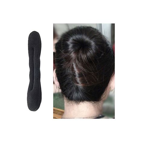 Hair Accessories Bun by Hair Accessories Bun Sponge Hair Braiding Tools