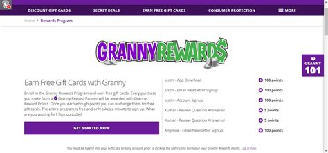 Gift Card Granny Com - 15 off gift card granny coupon code 2018 promo codes dealspotr
