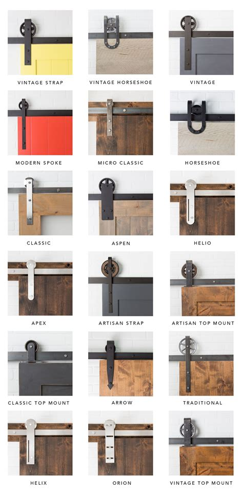 interior sliding barn door hardware artisan hardware sliding barn doors barn door