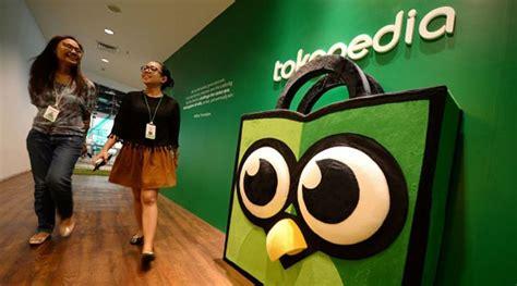 alibaba dan tokopedia investasi rp14 7 triliun di tokopedia alibaba hanya